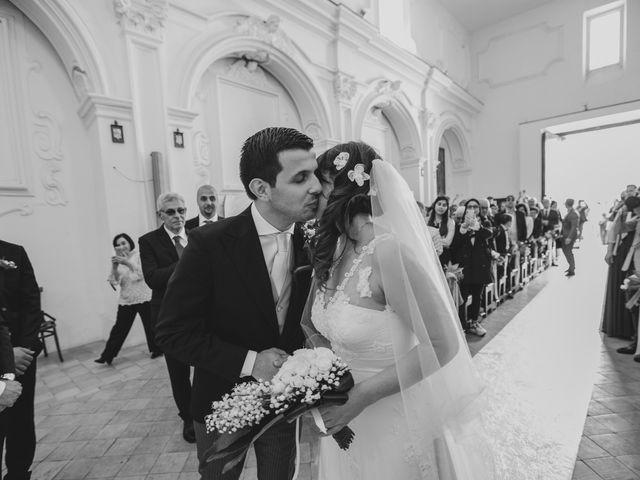 Il matrimonio di Michele e Lara a Caserta, Caserta 10