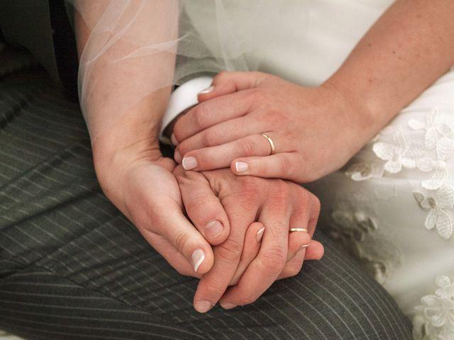 Il matrimonio di Michele e Lara a Caserta, Caserta 11