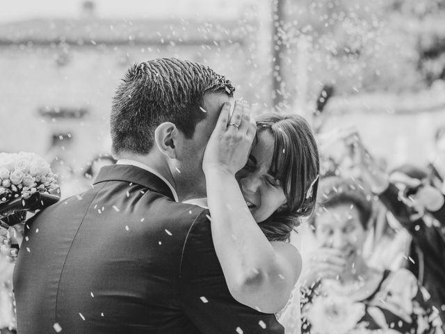 Il matrimonio di Michele e Lara a Caserta, Caserta 12