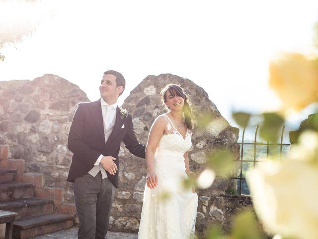 Il matrimonio di Michele e Lara a Caserta, Caserta 13