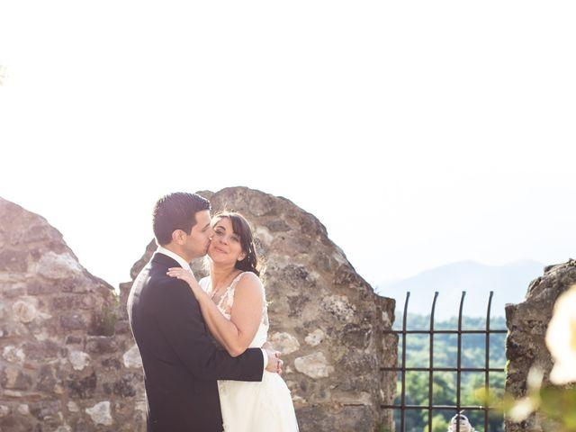 Il matrimonio di Michele e Lara a Caserta, Caserta 14