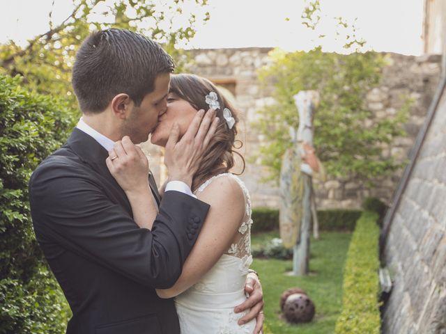 Il matrimonio di Michele e Lara a Caserta, Caserta 17