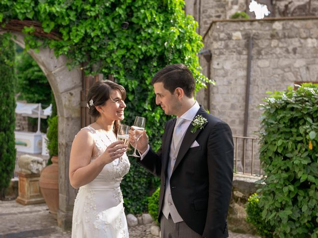 Il matrimonio di Michele e Lara a Caserta, Caserta 19