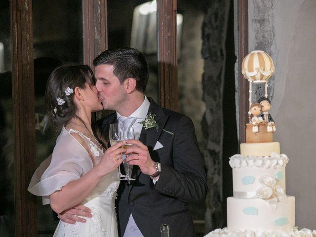 Il matrimonio di Michele e Lara a Caserta, Caserta 22