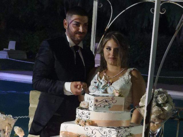 Il matrimonio di Jonny e Leandra  a Lentini, Siracusa 6