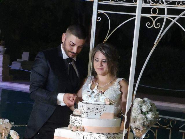 Il matrimonio di Jonny e Leandra  a Lentini, Siracusa 7