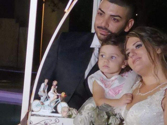 Il matrimonio di Jonny e Leandra  a Lentini, Siracusa 9