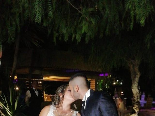 Il matrimonio di Jonny e Leandra  a Lentini, Siracusa 10