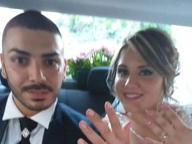 Il matrimonio di Jonny e Leandra  a Lentini, Siracusa 11