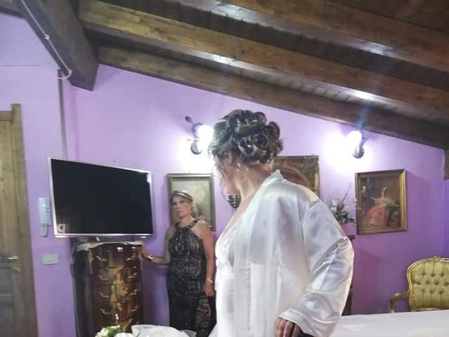 Il matrimonio di Jonny e Leandra  a Lentini, Siracusa 14