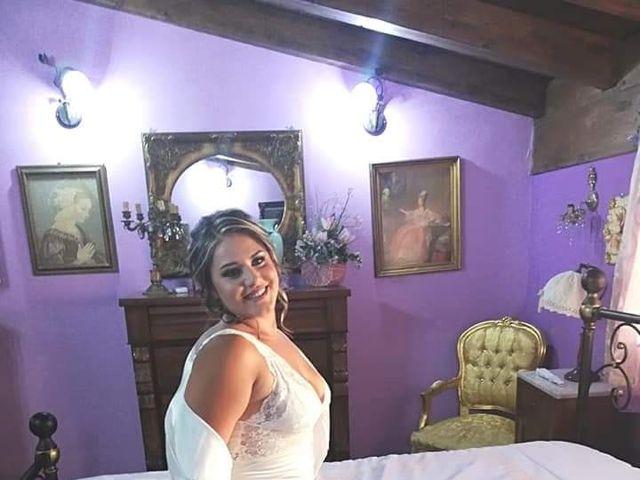 Il matrimonio di Jonny e Leandra  a Lentini, Siracusa 15