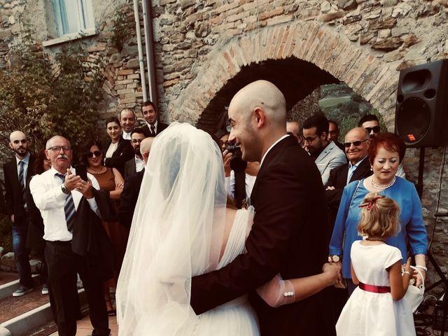 Il matrimonio di Giovanni e Alessia a Belforte all'Isauro, Pesaro - Urbino 3