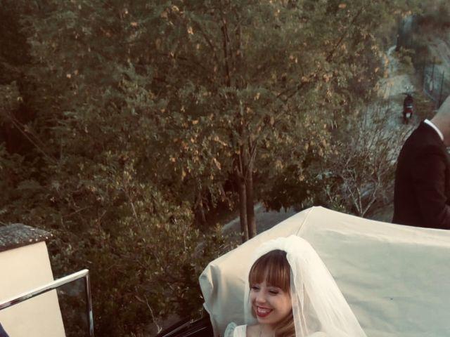 Il matrimonio di Giovanni e Alessia a Belforte all'Isauro, Pesaro - Urbino 4