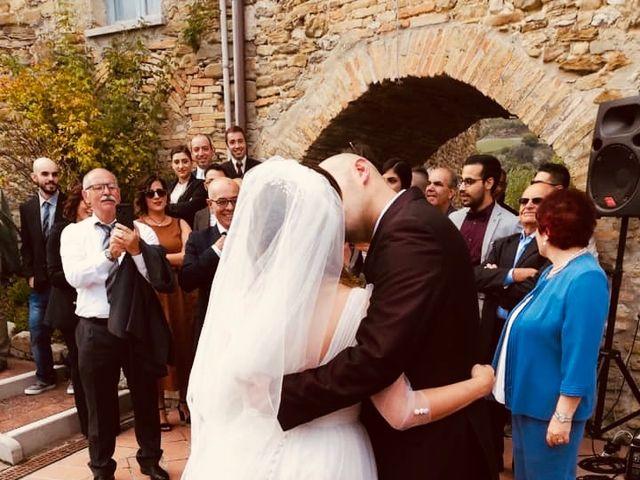 Il matrimonio di Giovanni e Alessia a Belforte all'Isauro, Pesaro - Urbino 5