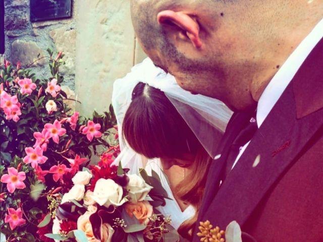 Il matrimonio di Giovanni e Alessia a Belforte all'Isauro, Pesaro - Urbino 6