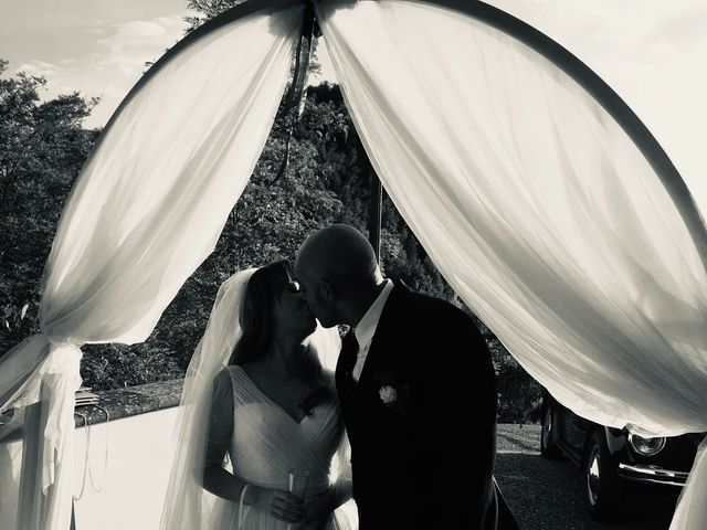 Il matrimonio di Giovanni e Alessia a Belforte all'Isauro, Pesaro - Urbino 7