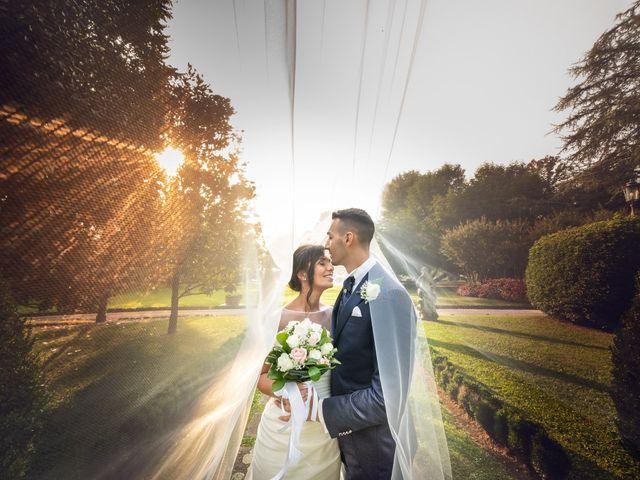 Le nozze di Marzia e Loris