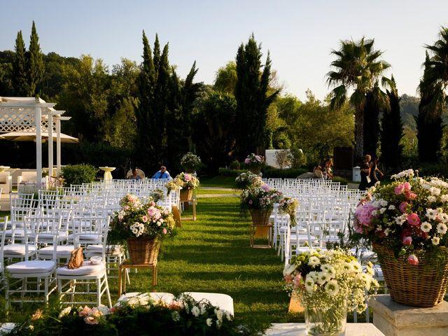 Il matrimonio di Alessandra e Fabio a Feroleto della Chiesa, Reggio Calabria 1