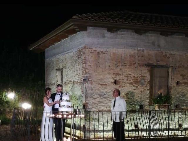 Il matrimonio di Alessandra e Fabio a Feroleto della Chiesa, Reggio Calabria 4