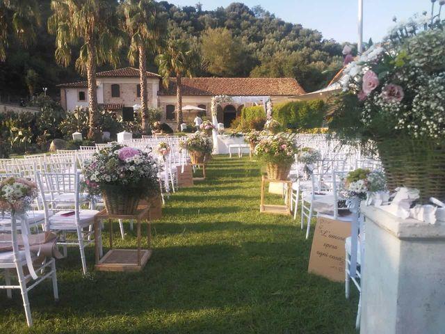 Il matrimonio di Alessandra e Fabio a Feroleto della Chiesa, Reggio Calabria 5