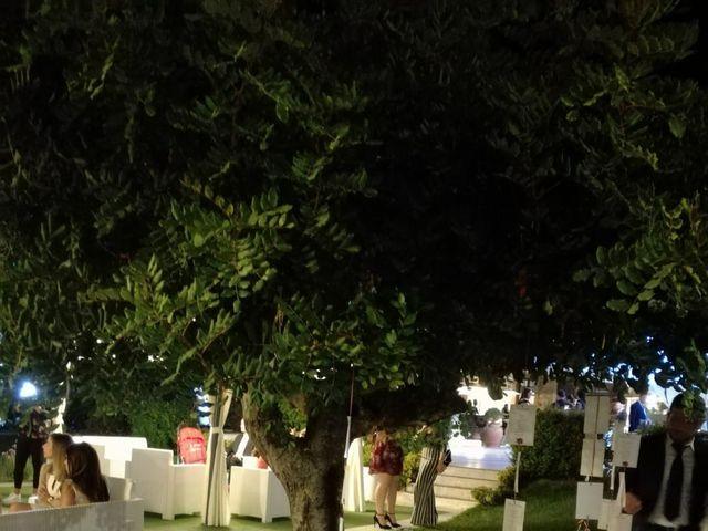 Il matrimonio di Alessandra e Fabio a Feroleto della Chiesa, Reggio Calabria 9