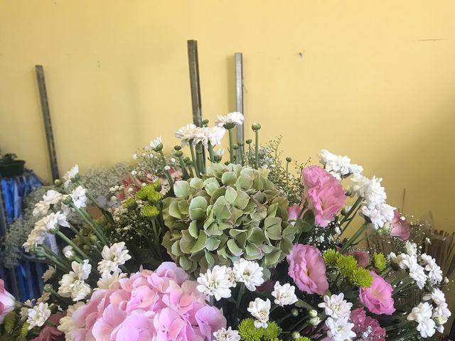 Il matrimonio di Alessandra e Fabio a Feroleto della Chiesa, Reggio Calabria 13