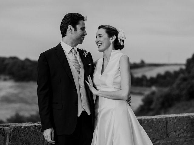 Le nozze di Camilla e Niccolò