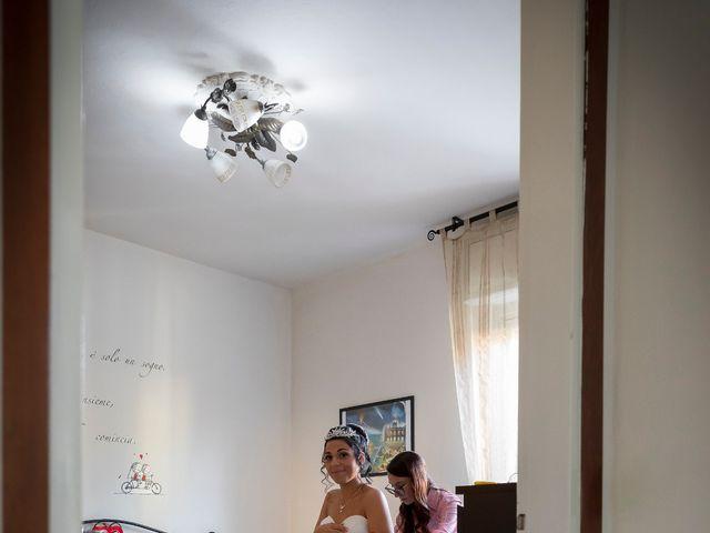 Il matrimonio di Wainer e Raffaella a Sant'Angelo Lodigiano, Lodi 30