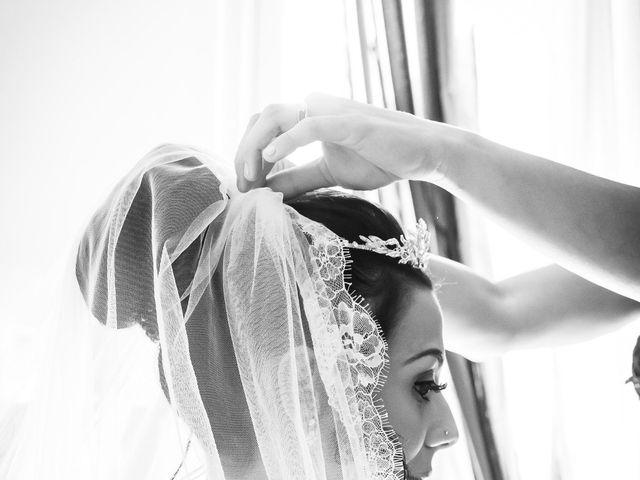 Il matrimonio di Wainer e Raffaella a Sant'Angelo Lodigiano, Lodi 1