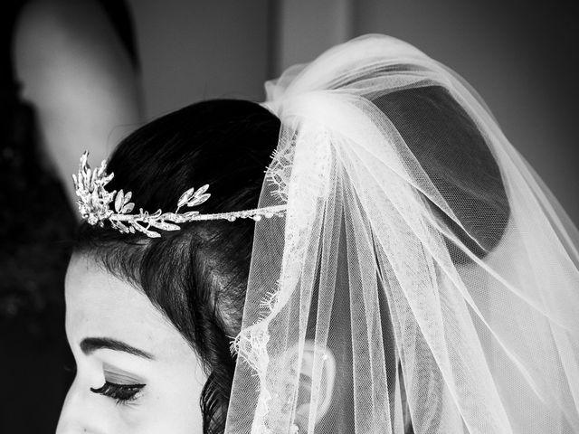 Il matrimonio di Wainer e Raffaella a Sant'Angelo Lodigiano, Lodi 40
