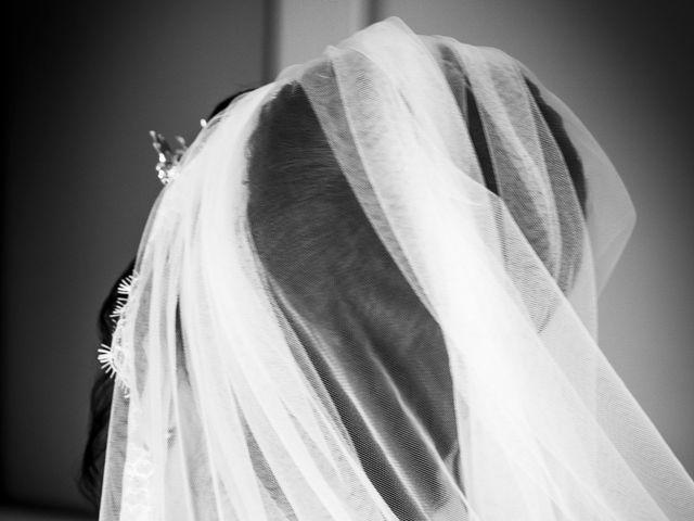 Il matrimonio di Wainer e Raffaella a Sant'Angelo Lodigiano, Lodi 41
