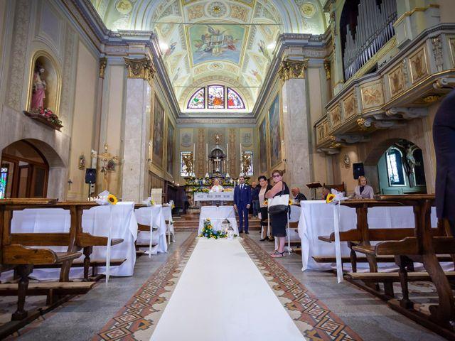 Il matrimonio di Wainer e Raffaella a Sant'Angelo Lodigiano, Lodi 47