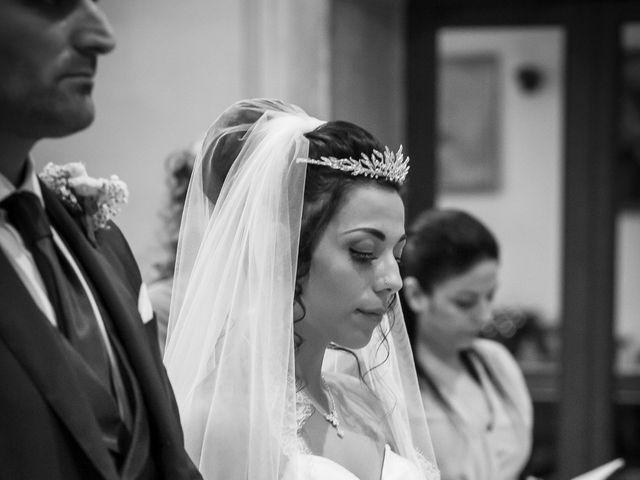 Il matrimonio di Wainer e Raffaella a Sant'Angelo Lodigiano, Lodi 50