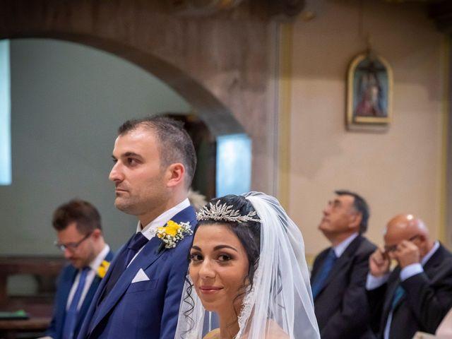 Il matrimonio di Wainer e Raffaella a Sant'Angelo Lodigiano, Lodi 51