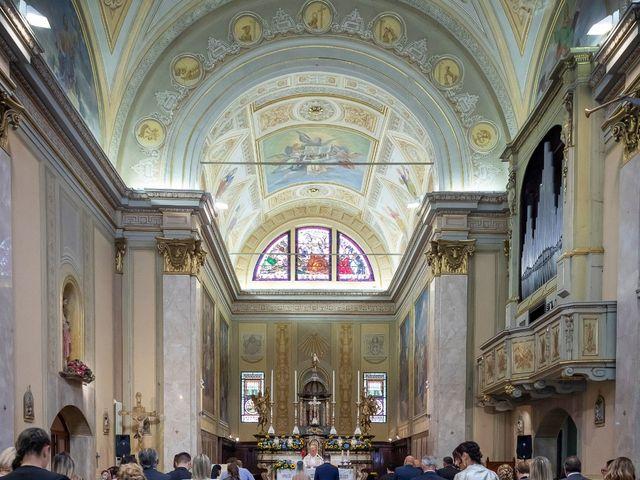 Il matrimonio di Wainer e Raffaella a Sant'Angelo Lodigiano, Lodi 52