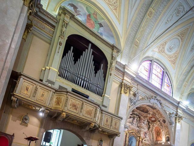 Il matrimonio di Wainer e Raffaella a Sant'Angelo Lodigiano, Lodi 53