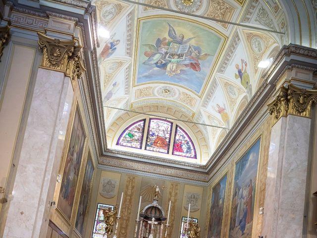 Il matrimonio di Wainer e Raffaella a Sant'Angelo Lodigiano, Lodi 59