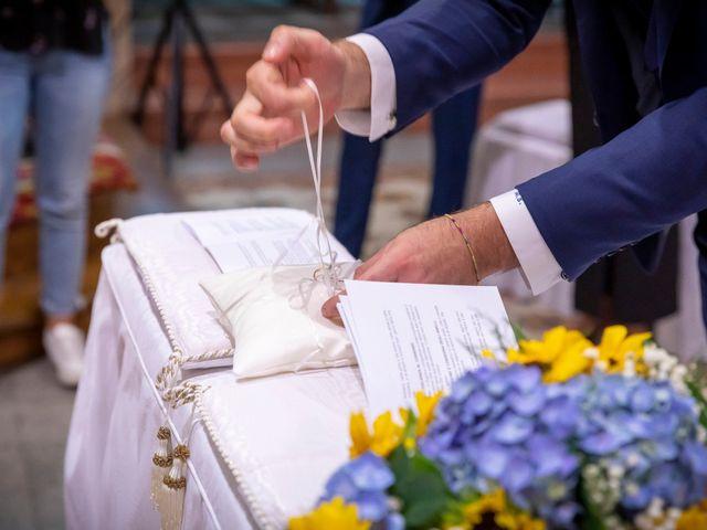 Il matrimonio di Wainer e Raffaella a Sant'Angelo Lodigiano, Lodi 64