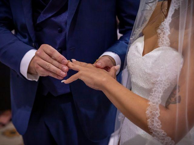 Il matrimonio di Wainer e Raffaella a Sant'Angelo Lodigiano, Lodi 65