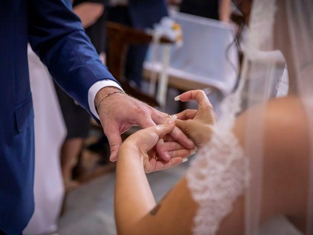 Il matrimonio di Wainer e Raffaella a Sant'Angelo Lodigiano, Lodi 66