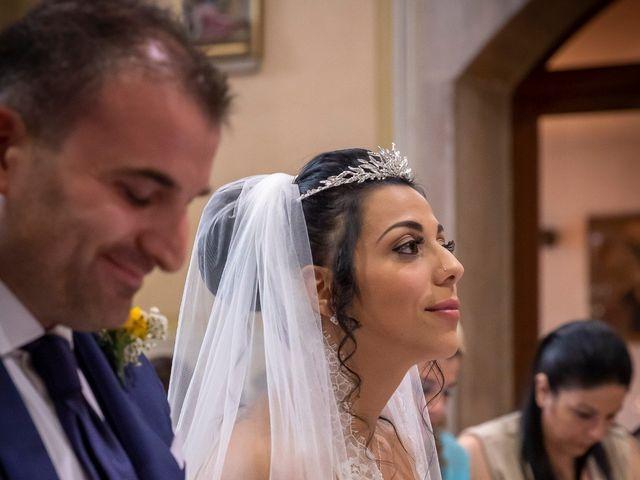 Il matrimonio di Wainer e Raffaella a Sant'Angelo Lodigiano, Lodi 67