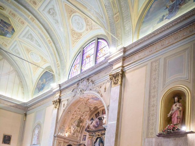 Il matrimonio di Wainer e Raffaella a Sant'Angelo Lodigiano, Lodi 70