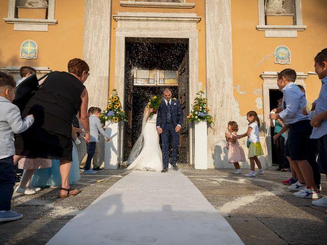 Il matrimonio di Wainer e Raffaella a Sant'Angelo Lodigiano, Lodi 73