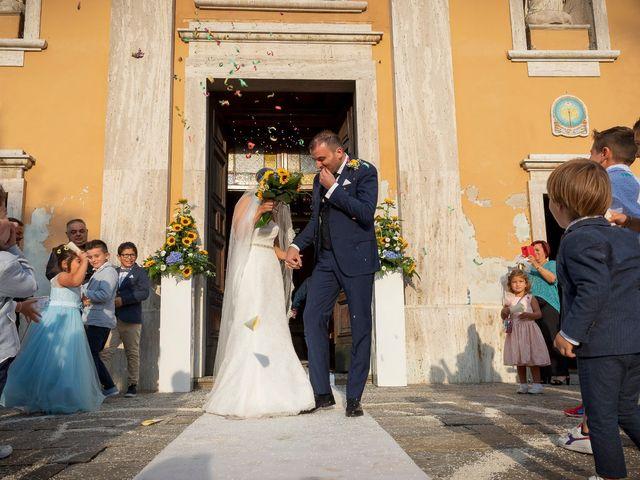 Il matrimonio di Wainer e Raffaella a Sant'Angelo Lodigiano, Lodi 74