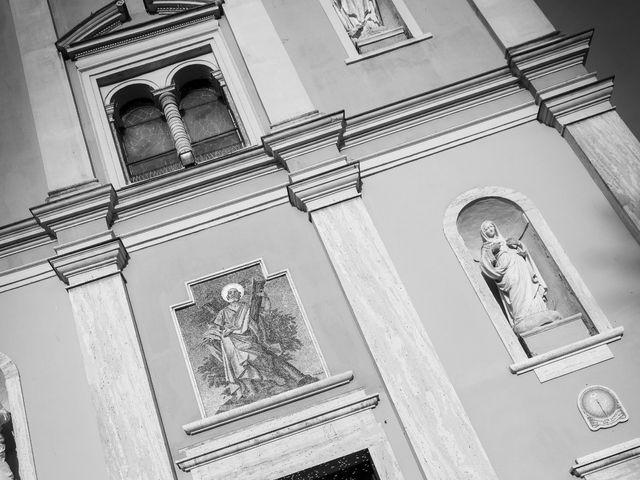 Il matrimonio di Wainer e Raffaella a Sant'Angelo Lodigiano, Lodi 75