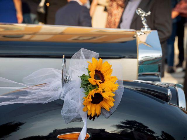 Il matrimonio di Wainer e Raffaella a Sant'Angelo Lodigiano, Lodi 77
