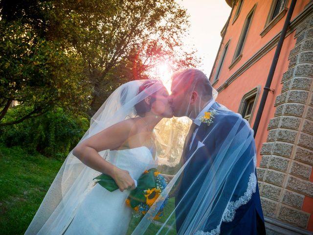 Il matrimonio di Wainer e Raffaella a Sant'Angelo Lodigiano, Lodi 86