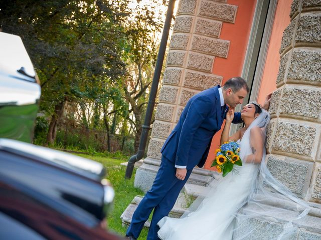 Il matrimonio di Wainer e Raffaella a Sant'Angelo Lodigiano, Lodi 88
