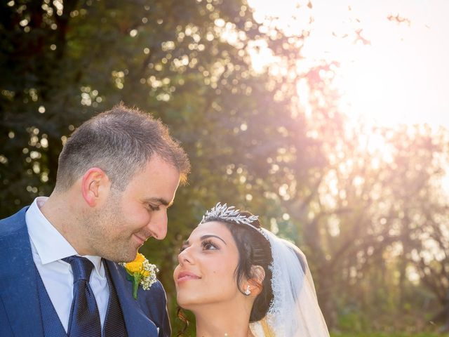 Il matrimonio di Wainer e Raffaella a Sant'Angelo Lodigiano, Lodi 92