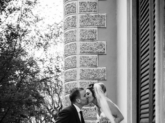 Il matrimonio di Wainer e Raffaella a Sant'Angelo Lodigiano, Lodi 94